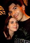 Mes hôtes à Curitiba, Âna et Marcell, sont de vraies perles.