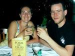 Nos retrouvailles à Salvador de Bahia: un festin de viande dans une excellente churrascaria
