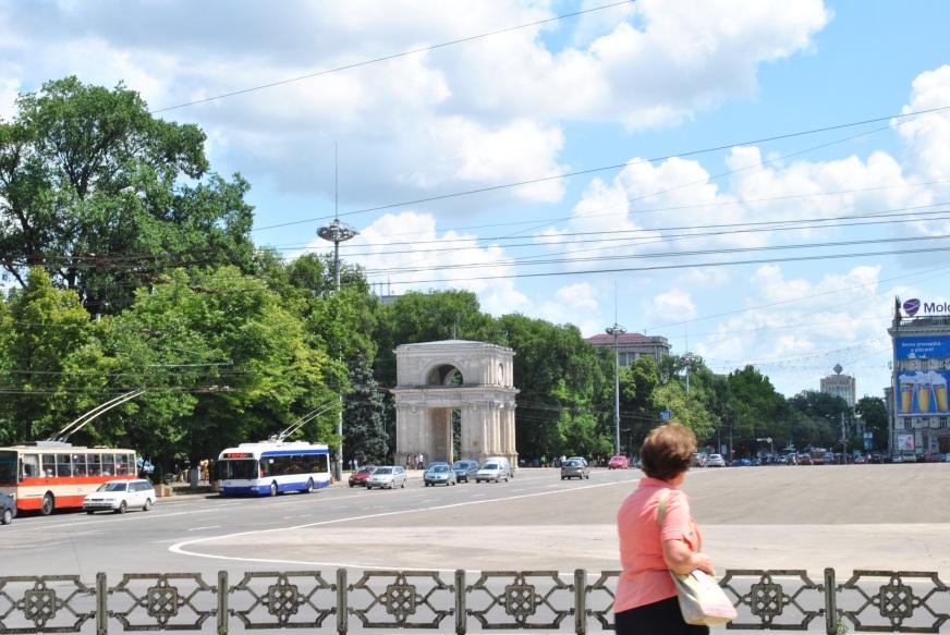 Moldavie: un paradis en toc   Le blogue de MJ